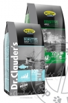 DUO Pack - Dr.Clauder's Best Choice Sensitive FISH & RICE (RYBY & RYŻ)+ LAMB & RICE (JAGNIĘCINA & RYŻ) -  2x12,5kg