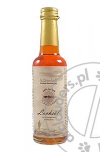 Dr.Clauder's LACHSÖL TRADITIONELL - Olej z łososia - 250ml