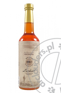 Dr.Clauder's LACHSÖL TRADITIONELL - Olej z łososia - 500ml